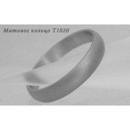 Обручальное кольцо Т1020