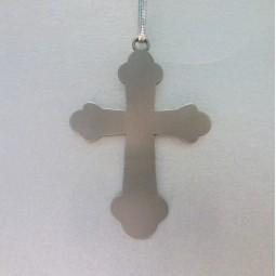Крест титановый Т50
