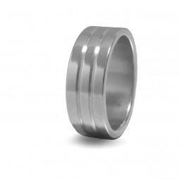Обручальное кольцо Т1043