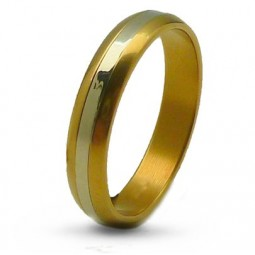 Обручальное кольцо Т2520