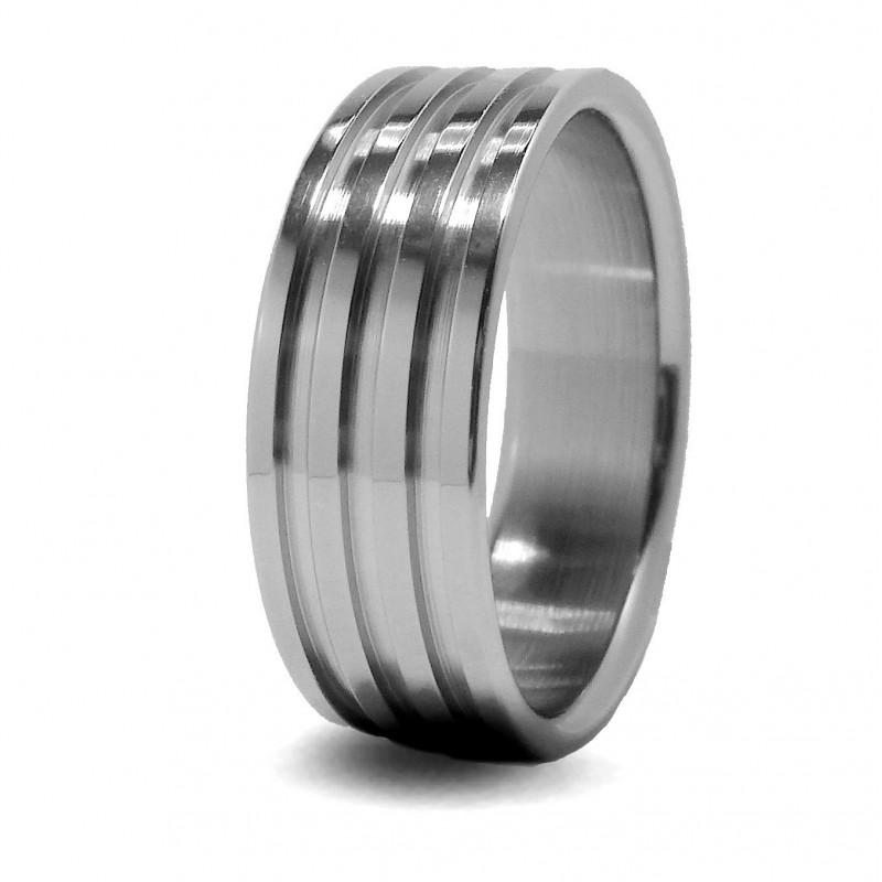 Обручальное кольцо Т1047