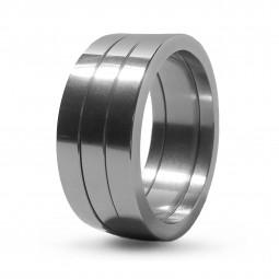 Обручальное кольцо Т7043