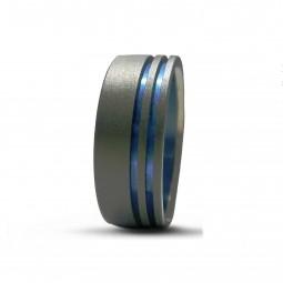 Обручальное кольцо Т1045