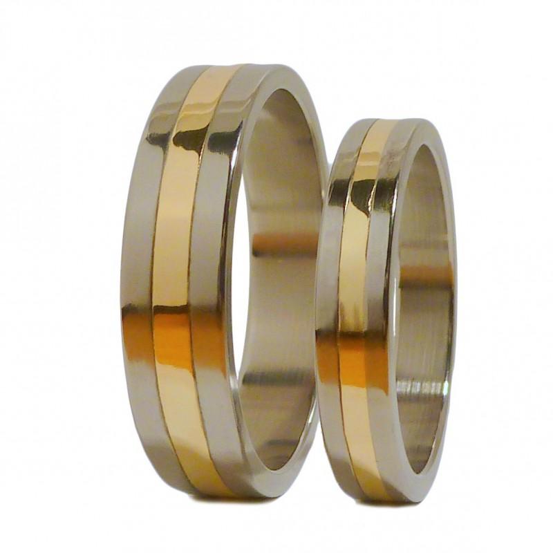 Обручальное кольцо Т2030