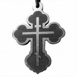 Образец гравировки на кресте Т53